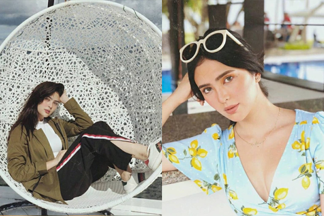 28 reasons why Sofia Andres' Instagram feed is every girl's dream!