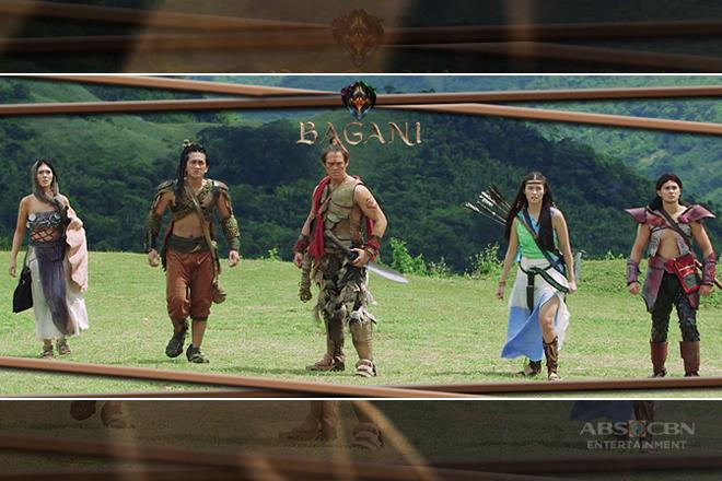 """Fantaseryeng """"Bagani,"""" mapapanood na sa ABS-CBN"""