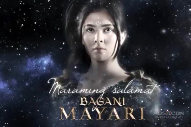 WATCH: The most special moments of Mayari in Bagani