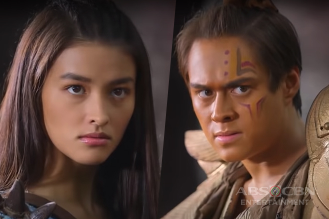 Bagani: Week 15 Recap - Part 2