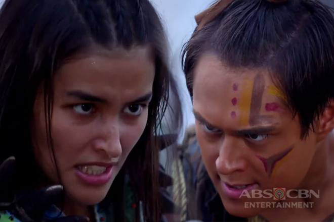 WATCH: Lakas vs. Ganda