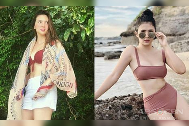 22 Gorgeous photos of Sofia Andres that you must see right now!