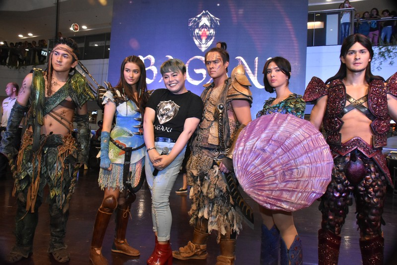 IN PHOTOS: Bagani FanCon