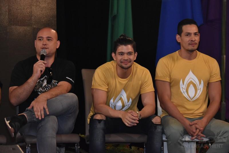 Bagani stars nagpasalamat sa lahat ng sumuporta nationwide at worldwide