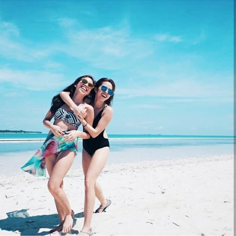 Double The Hotness! 37 photos of Joj & Jai that will make you look twice