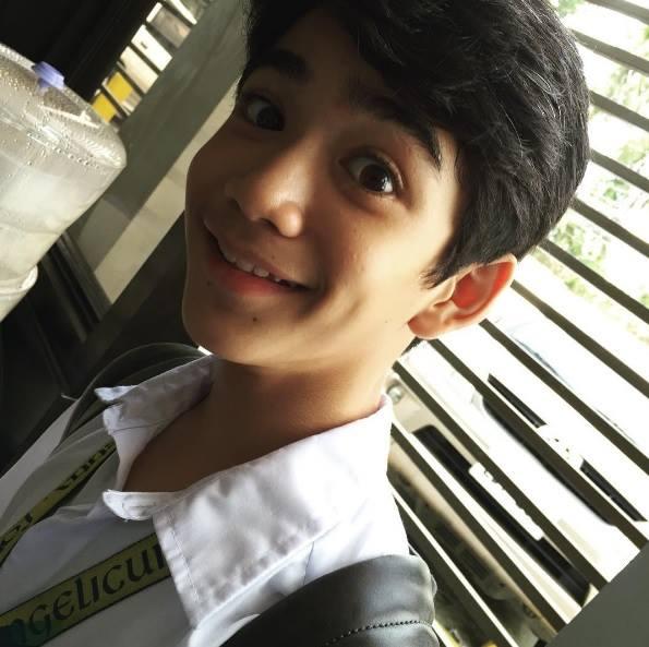 """Feeling old yet? 19 photos of Zaijian Jaranilla that will make you say """"Binata na siya!"""""""