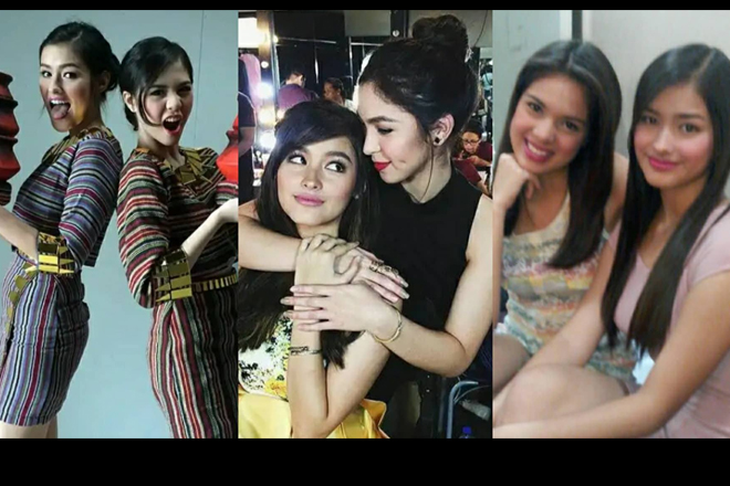 THEN & NOW: The beautiful friendship of Liza, Michelle, Julia & Janella in 21 photos!