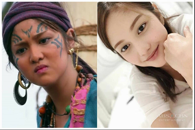 LOOK: Meet Bagani's Marikit aka Charlie Dizon in these 26 photos
