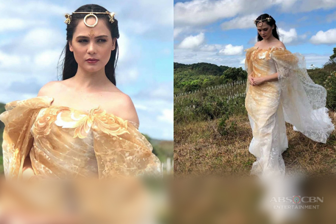 OMG! Kristine Hermosa returns to Primetime in Bagani!