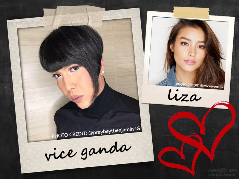 liza beauty crush