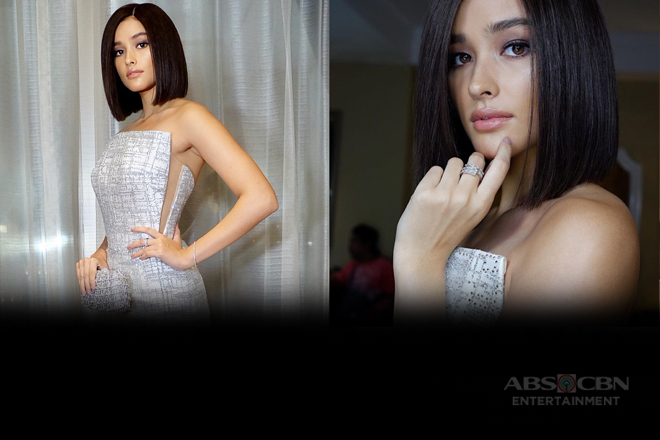 For real? Liza Soberano sports a short hairdo and netizens are shookt!