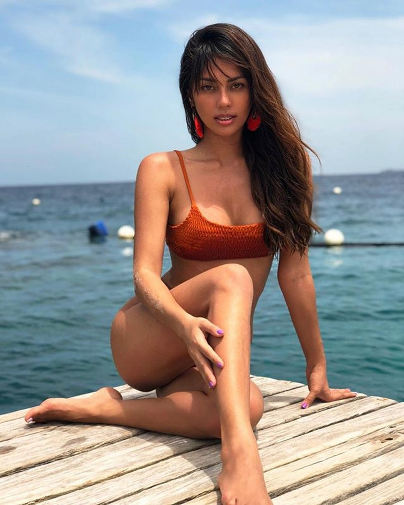 LOOK: MJ Lastimosa's curves will make your jaw drop!