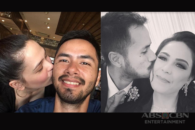 "These photos of Kristine & Oyo will restore your faith in ""forever"""