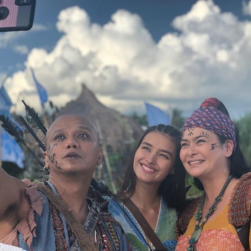 IN PHOTOS: Ganda finally meets Matadora and Marikit
