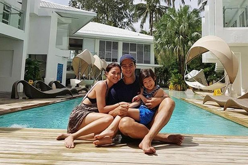 The growing family of Lara Quigaman in 37 photos