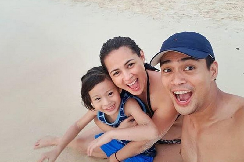 The growing family of Lara Quigaman in 19 photos