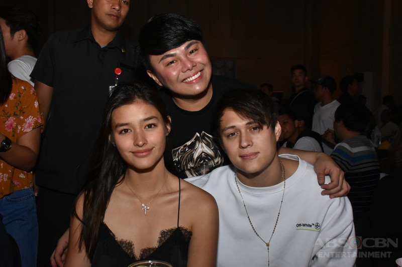 LOOK: Happenings that you should see at the Bagani Finale Party