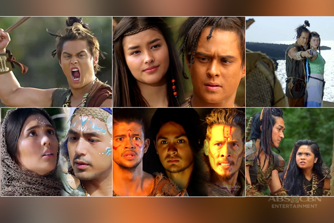 Bagani engrossed and stunned viewers during epic pilot week