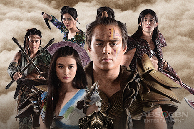 "More Filipinos tune in to ""BAGANI"" than new rival show"