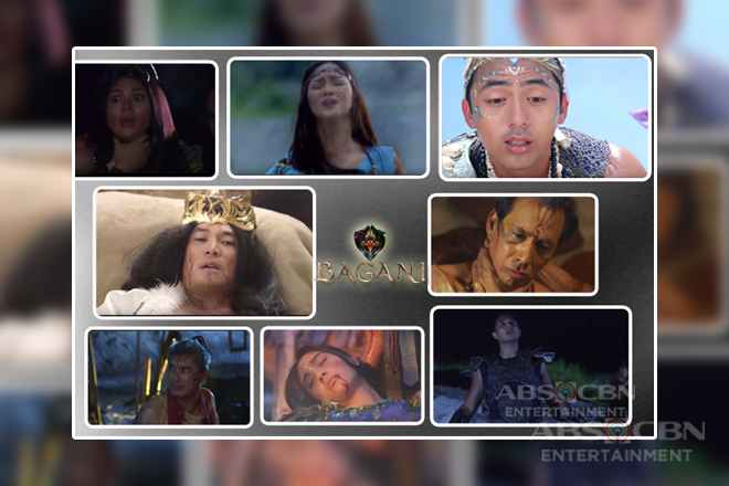 8 horrifying, heartbreaking deaths in Bagani