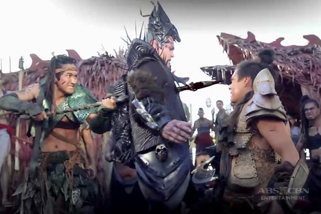 Bagani: Lakas at Dumakulem, tuluyan na nga bang natalo si Sarimaw? Image Thumbnail