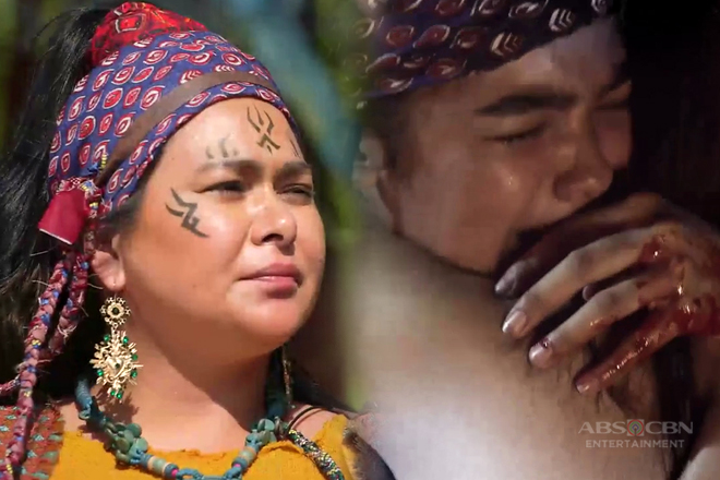 Bagani: Matadora, muling inalala ang kanyang mapait na nakaraan Image Thumbnail