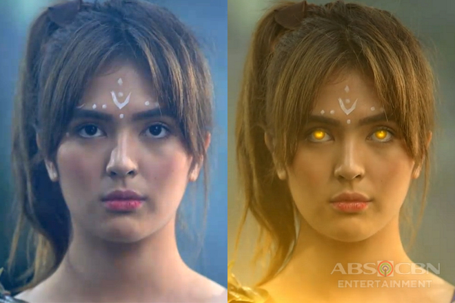 "Sofia returns from the dead in ""Bagani"""