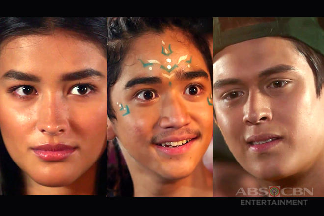 WATCH: Even in real life, Liza & Enrique are destined for each other!